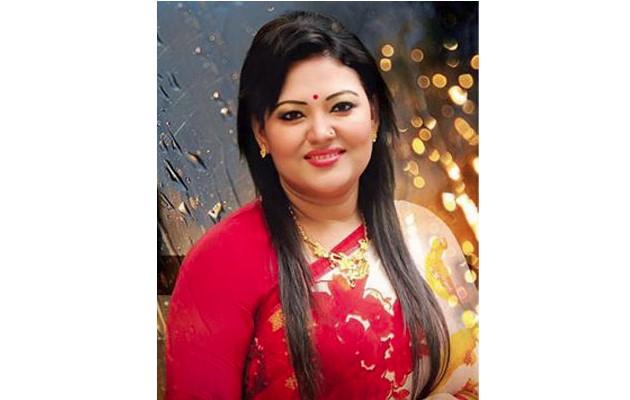Momtaz-Begum
