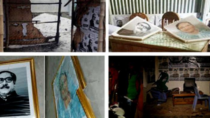 বাংলাদেশের উন্নয়ন অনন্য গতিতে বাড়ছে দেশের তৈরী পোশাক রপ্তানি