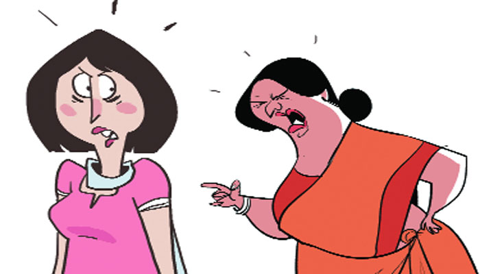 বউ মা,,,,, নাজমুন নাহার নিপু