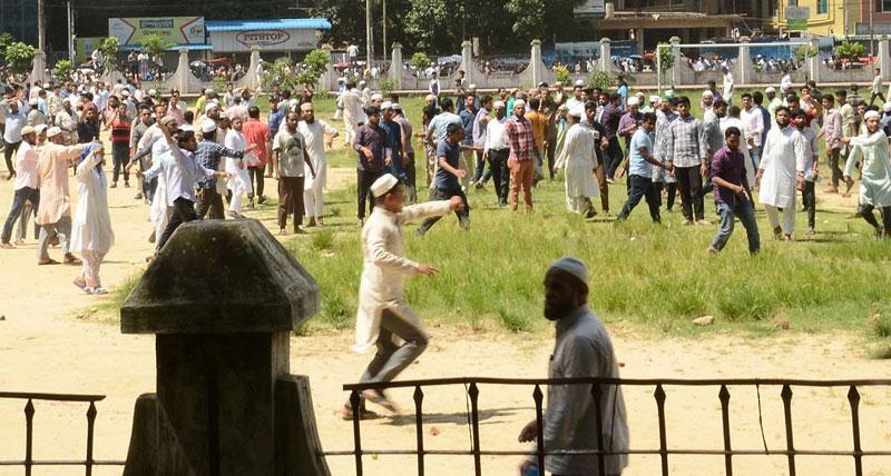 প্রধানমন্ত্রী শেখ হাসিনাকে নিয়ে শতাধীক গান করেছেন কারারক্ষী জাহাঙ্গীর আলম