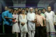 শ্রীপুরে সবুজ বাংলা যুব সংঘের উদ্যোগে মাদকমুক্ত বাউল গান-সাংস্কৃতিক অনুষ্ঠান অনুষ্ঠিত
