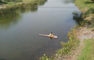 অবশেষে প্রাণ ফিরে পেয়েছে ঝিনাইদহের নবগঙ্গা নদী