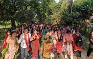 অনির্দিষ্টকালের জন্য বন্ধ জাহাঙ্গীরনগর বিশ্ববিদ্যালয়