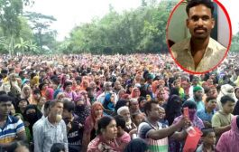 ভালুকার কবিরাজ সবুজ মিয়া বিনা অর্থে পাকুন্দিয়ায় মাইকিং করে চিকিৎসা প্রদান