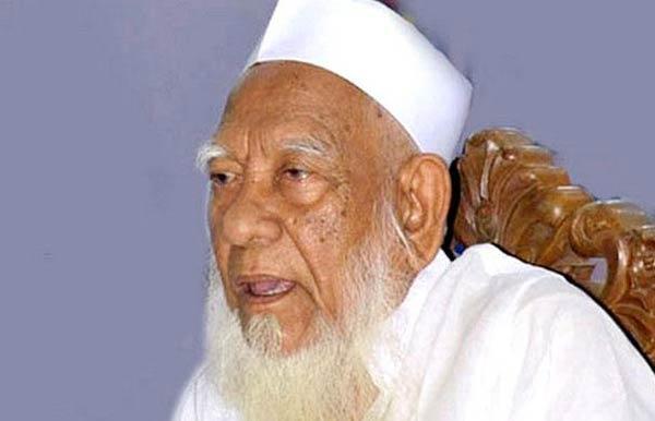 গৌরিপুরে আসছেন আল্লামা আহমদ শফী
