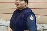 কি অদ্ভুত তুমি ! --- সেলিনা জাহান প্রিয়া