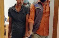 ঝিনাইদহে এসএসসিতে এ প্লাস পাইয়ে দেওয়ার কথা বলে প্রতারণার অভিযোগে যুবক গ্রেফতার