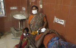হরিণাকুন্ডুতে দু'পক্ষের সংঘর্ষে নারীসহ ১৫ জন আহত