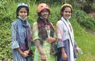 ট্যালেন্টপুলে বোর্ড বৃত্তি পেয়ে আবারো আলোচনায় ঝিনাইদহের কালীগঞ্জের সেই মেধাবী তিন বান্ধবী