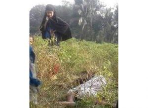 jhenaidah Dead Body Recovery Pic