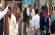 ত্রিশাল পৌরসভায় কাউন্সিলর প্রার্থী খালেদ মাহমুদের গণসংযোগ অব্যাহত
