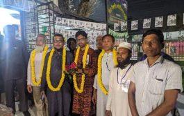 ময়মনসিংহ বিচার বিভাগীয় কর্মচারী কল্যাণ সমিতির দ্বি- বার্ষিক নির্বাচন অনুষ্ঠিত