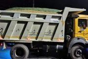 ময়মনসিংহে বালুবাহী একটি ট্রাকের চাকায় পিষ্ট হয়ে মোটরসাইকেলের দুই আরোহী নিহত